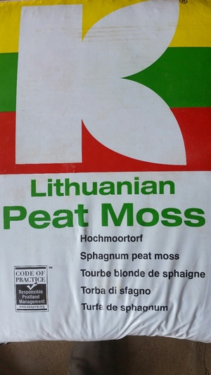 Klasmann Peat Products